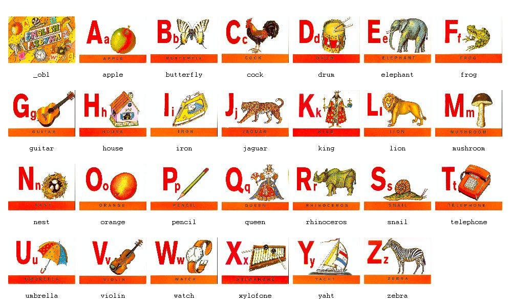 Как сделать буквы по английскому 583